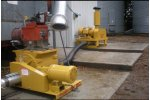 PUSH-PAC - Pneumatic Conveyors Systems