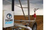 TECNO PIVOT - Front-Advance Lateral Irrigation System