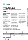 DSEL400/L401 - Intelligent Lighting Tower Control Datasheet
