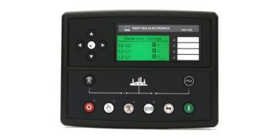 Model DSE7420 - Auto Mains (Utility) Failure Control Modules