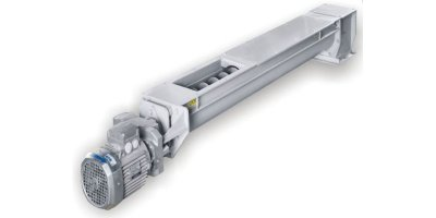 SiloPro - Screw Conveyors Used for Horizontal Transfering of Grains and Dusty Materials