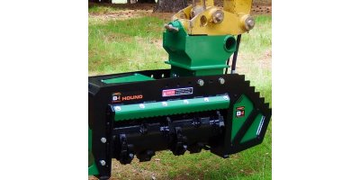 Model FX36 - Defender Forestry Mulcher