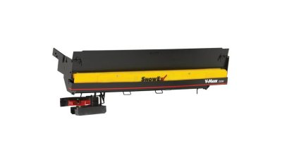 Model SP-2200 - Dump Box Spreaders