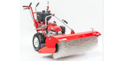 Power Broom - Multi-Use or Attachment