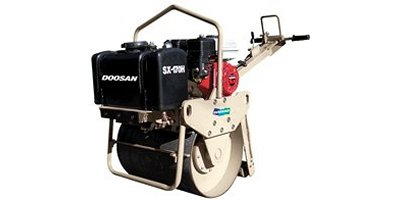 Model SX-170H - Walk-Behind Vibratory Roller