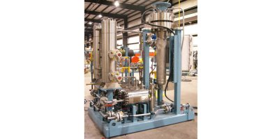 Cobey - Gas Conditioning Skids System