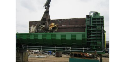 G.P.S. - Model M-Generation Series - Shear Balers