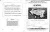 Simonsen - Model Q - Fertilizer Spreader Manual