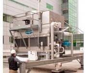 Evaporative cooling cuts energy costs