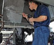 Maintenance To-Do: Coil Cleaning