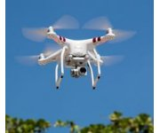 Drones take flight over HVAC