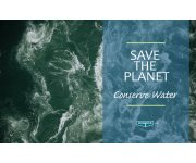 Conserve water with the new eco-Air series