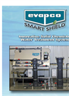 Smart Shield - Innovative Solid Chemistry Water Treatment System - Brochure