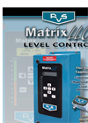 Matrix Liquid Level Control - Brochure