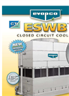 Evapco - Model ESWB - Closed Circuit Cooler - Brochure