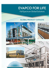Evapco Global Product Catalogue