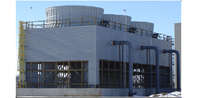 Model EC Series  - Cooling Tower