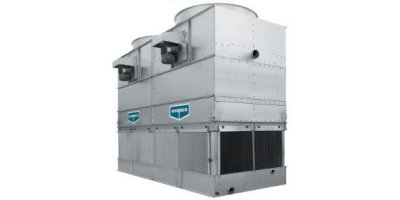 Evapco - Model cAT - Cooling Towers