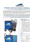 Farrow - Model 150 - Patented Coating Removal Systems - Brochure