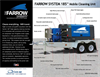 Farrow - Model 185 - Patented Coating Removal Systems - Brochure