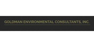 Goldman Environmental Consultants, Inc.