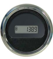 Faria Beede - Digital Hourmeter with Voltage Trigger