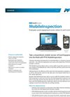 Mobile Inspection Software- Brochure