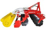 Terradisc - Rigid Compact Disc Harrows
