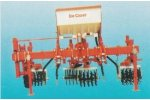 Inter-Row Weeding Rolling Cultivator