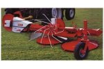 Tigerco - Drum Mowers