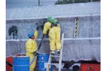 Chemical & Hazardous Material Spill Response