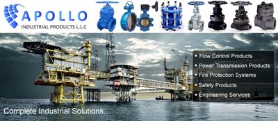 Apollo Industrial Products LLC