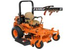 Turf Tiger - Model II - Zero Turn Riders Mowers