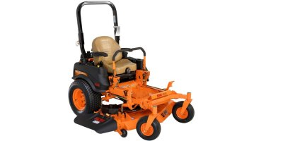 Tiger Cat - Model II - Zero Turn Riders Mowers