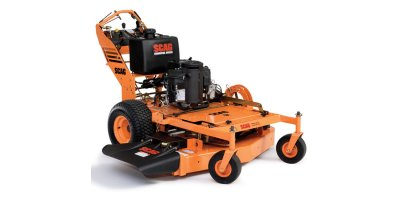 Model SWZT  - Hydro Drive Walk Behinds Mowers