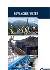 Advancing Water Brochure