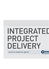 Integrated Project Delivery Brochure