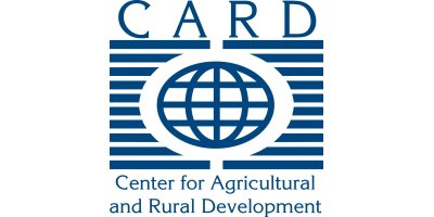 Center for Agricultural and Rural Development (CARD)