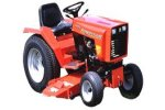 Ingersoll - Compact Tractor