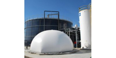 Waste to Energy Anaerobic Digestion Systems