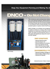 DNCO - Oil Management System Brochure