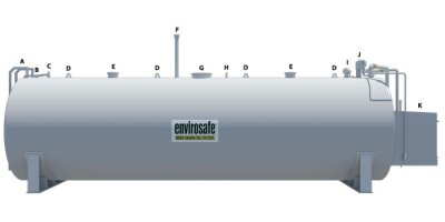 Envirosafe - Commercial Fleet Fuel System