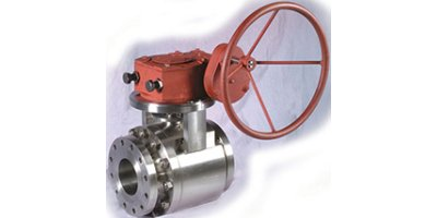 GVS - Model B1 - Ball Valves