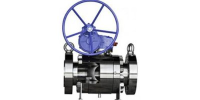 GVS - Model GB1 - Ball Valves