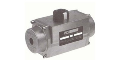 Model Series S - Actuators
