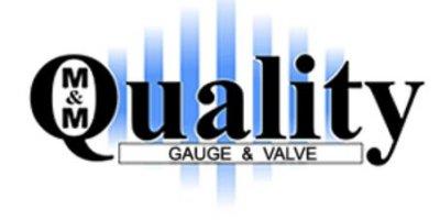 Quality Gauge & Valve
