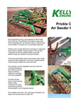 Akron - Model GTT4010 - Grain Bagger Brochure