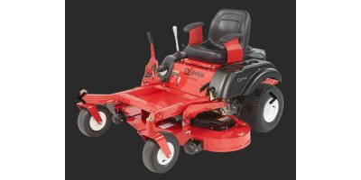 Country Clipper - Model Avenue - Zero Turn Mower