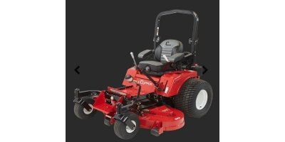 Country Clipper - Model Boss  - Zero Turn Mower