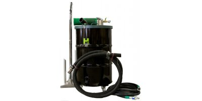 HafcoVac - Anti Static Explosion Proof Vacuum Cleaners